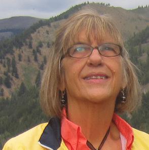 Nancy Ballard