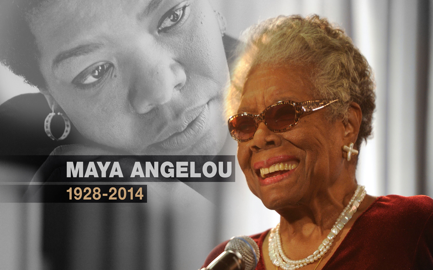 maya angelou response Summary and analysis of phenomenal woman by maya angelou writer and civil rights activist maya angelou was born on maya says that despite her not-so.