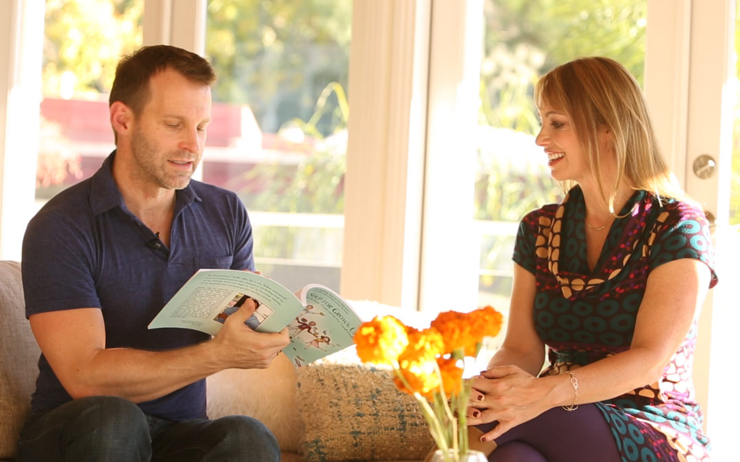 VIDEO: Interview with Anthony Meindl, Author, Speaker + International Acting & Life Coach